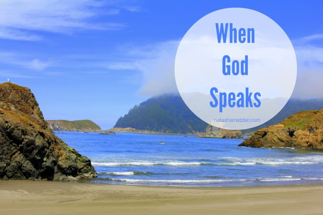 When God Speaks