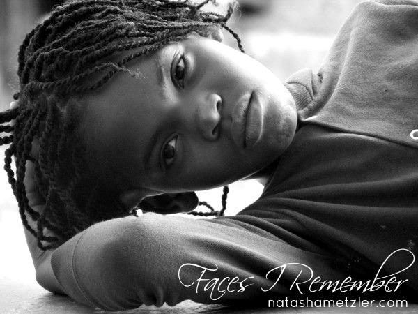 Faces I Remember @ natashametzler.com
