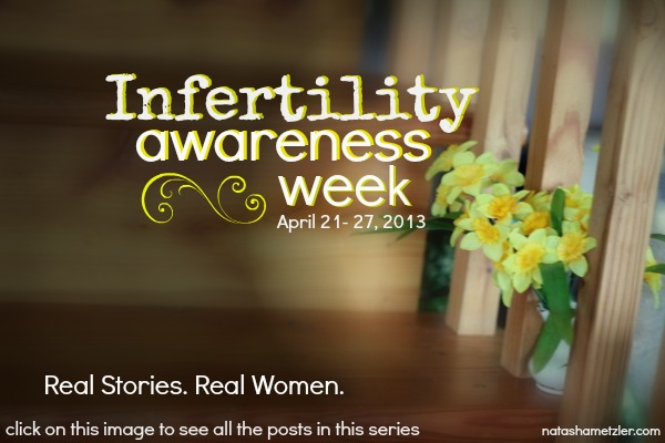 Infertility Awareness Week