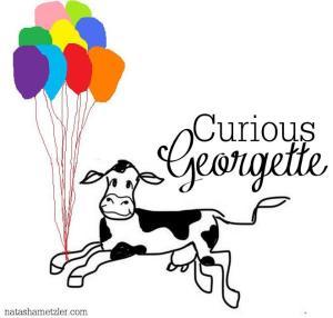 curious georgette #humor #farming