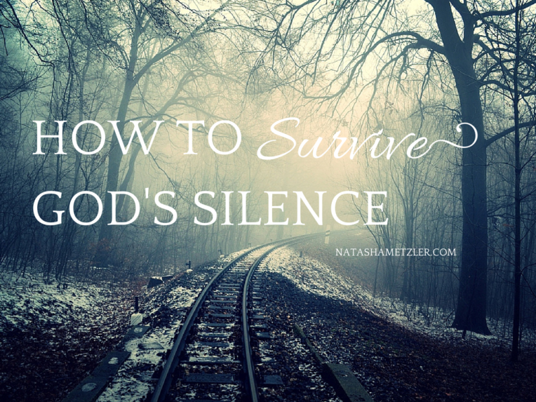 How to Survive God's Silence