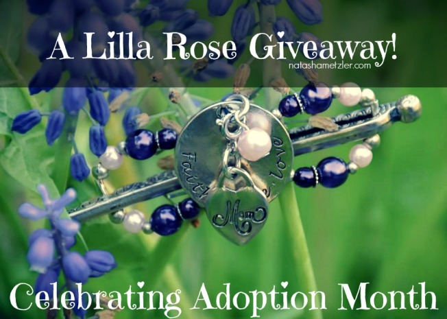 Lilla Rose Giveaway