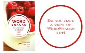 WordSnack Devotionals